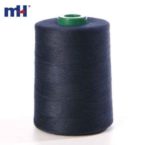 Hilo de coser 24/2,100% poliéster