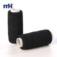 Hilo elástico de latex 42#,9.5g/tube,negro