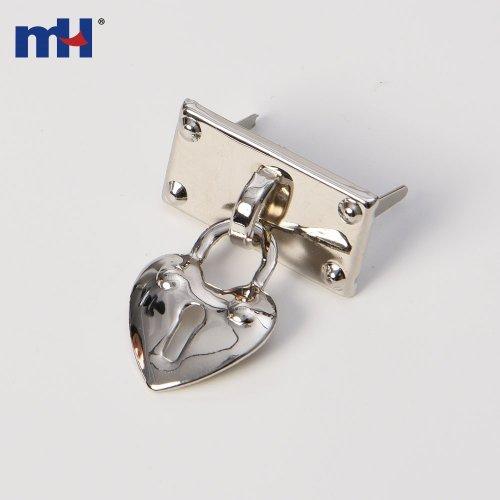 Hebilla de metal para bolsa
